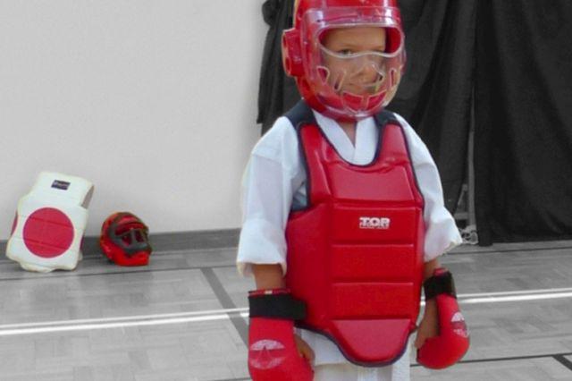 Shitoryupl Karate Dla Dzieci