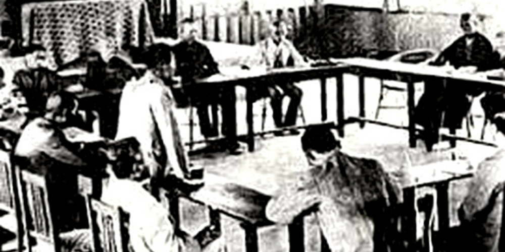 historia-karate-okinawa-naha-1936-mistrzowie-spotkanie-konferencja