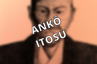 ANKŌ ITOSU