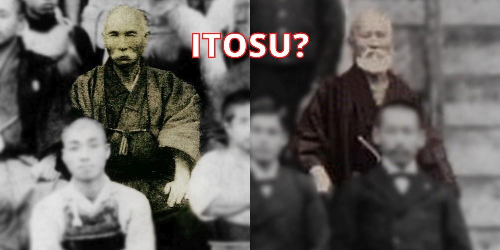 karate-blog-anko-itosu-zdjęcie-photo