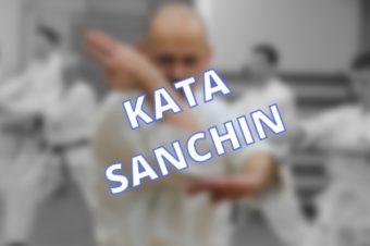 KATA – SANCHIN