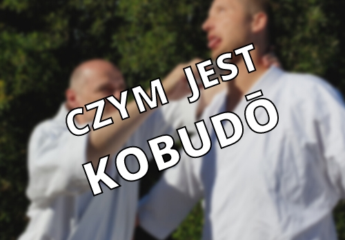 KOBUDO