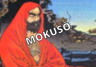 MOKUSŌ – MEDYTACJA W KARATE