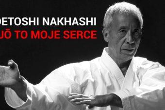 KYOSHI HIDETOSHI NAKAHASHI