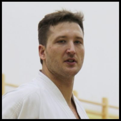 Michał Osiecki